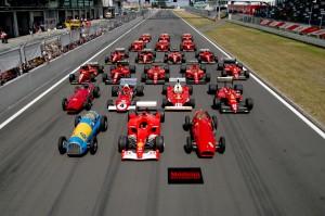 Modena Motorsport Ferrari Track Days