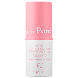 Pore Sebum Control Caolin