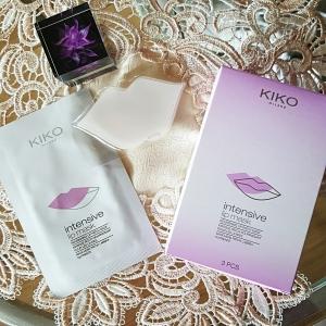 Maschera per labbra della Kiko Cosmetics