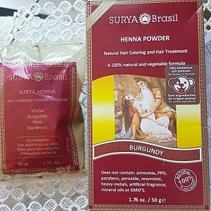 Surya Brazil