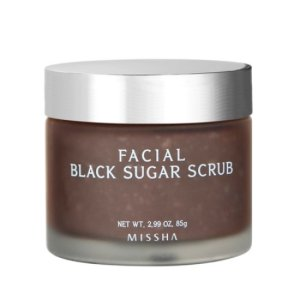 Facial Sugar scrub