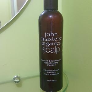 Scalp Stimulating Shampoo - John Masters Organics