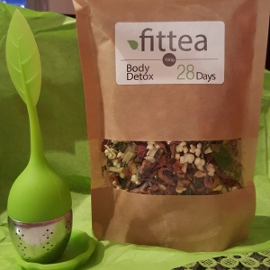 Collaborazione Fittea Italia – Body Detox 28 Days