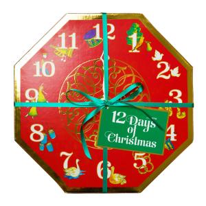 Lush - Advent Calendar