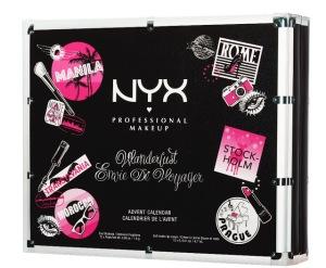 NYX - Advent Calendar