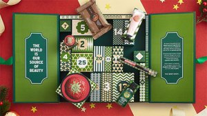 Body Shop - Advent Calendar