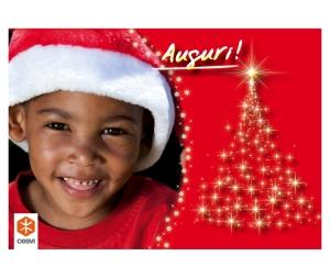 Cartoline Solidali di Natale - Cesvi