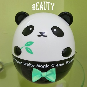 Tony Moly – Panda's Dream White Magic Cream