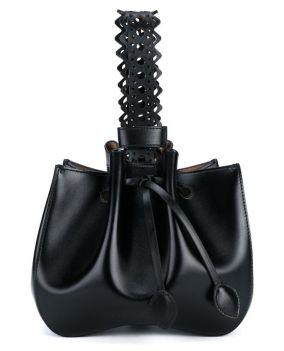 azzedine-alaia-writlet-handbag-ss17-bellezzainthecity