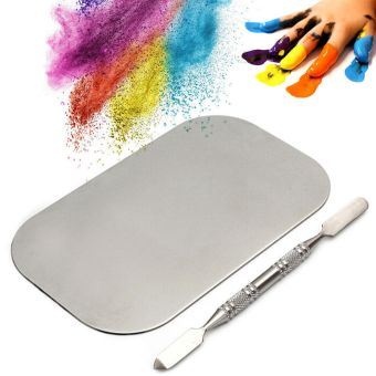 Makeup-Tray-with-Spatula_bellezzainthecity
