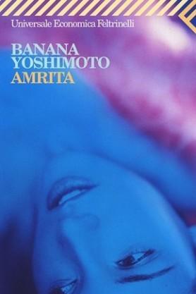 Libri - Amrita - Banana Yoshimoto