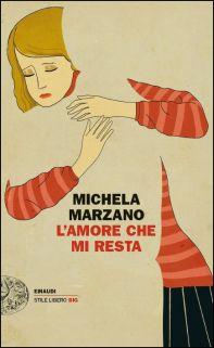 Libri - L'Amore che mi Resta