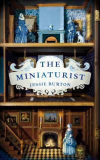 Libri - The Miniaturist Jessie Burton