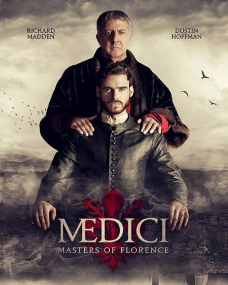 Serie Tv - I Medici