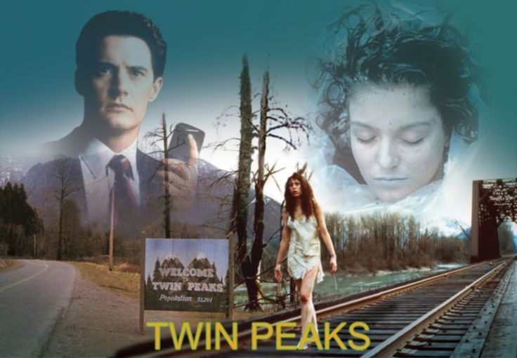 Serie TV : Twin Peaks