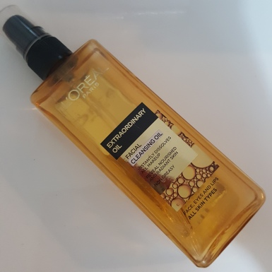 Extraordinary-Oil-Cleansing-Oil-LOreal-bellezza-in-the-city