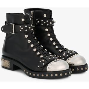 Alexander-McQueen-Biker-Boots-credit-Polyvore-Bellezza-in-the-city