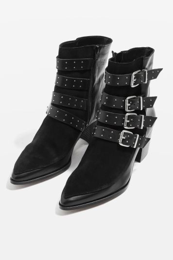 TopShop-Ankle-Boots-Cowboy-Bellezza-in-the-city