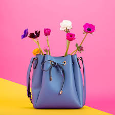 Carpisa Bucket Lavan Bag Spring Summer 2018