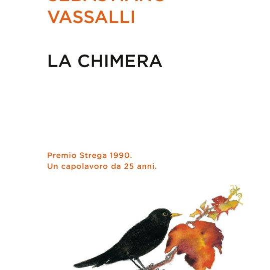 Ebook - Sebastiano Vassalli - La Chimera - Amazon