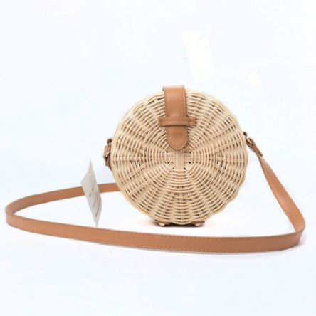 Handwoven-Bali-Beach-Bag-Round-Rattan-Handmade-Women-Bamboo-Straw-Satchel-Bag-bellezza-in-the-city