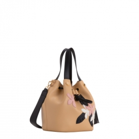Carpisa - Multicolor Bucket Bag Farur