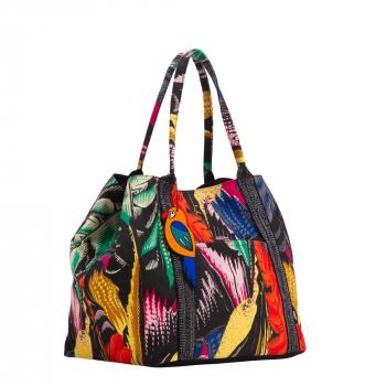 Carpisa Shopping Bag - IVY