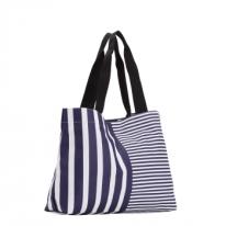 Carpisa - Striped bag Menta