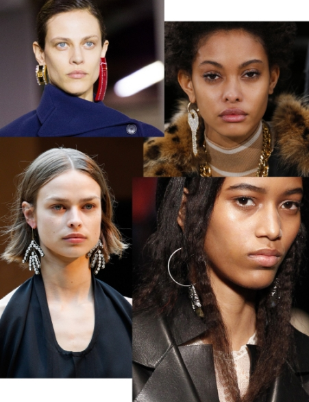 Hoop Earrings SS20182
