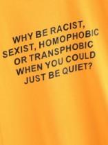 She In - Yellow Tshirt