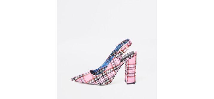 SlingBack Shoes - River Island 1