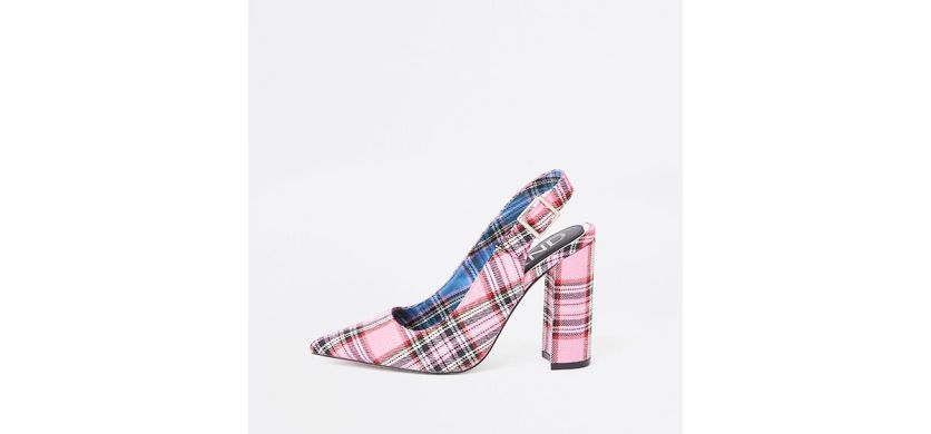 SlingBack Shoes - River Island 1