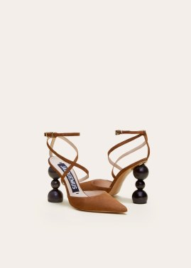 Unusual Heel - Jacquemus - Courtesy Jacquemus - LES_CHAUSSURES_CAMIL_BROWN_NUBUCK_01