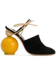 Unusual Heel - Jacquemus - Courtesy Jacquemus