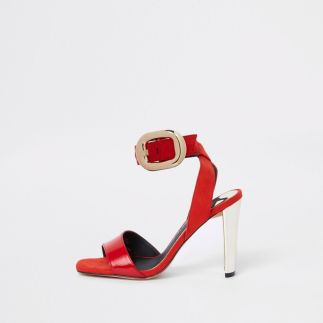 Unusual Heel - River Island