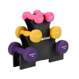 Dumbell - Amazon