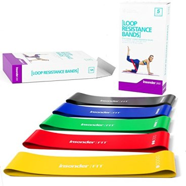 Loop Resistance Band - Amazon