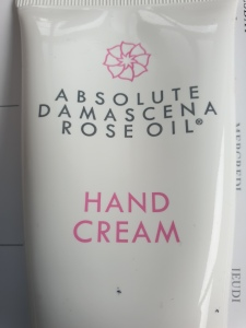 Absolute Damascena Rose Oil