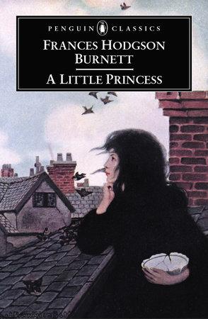 A Little Princess Ebook - Courtesy Penguin
