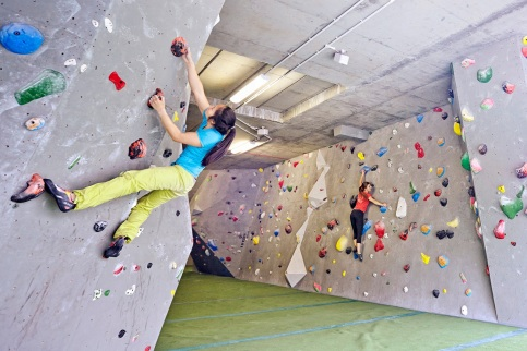 Bouldering - The Arch Climb - Burnt Oak - Courtesy the Arch Climb