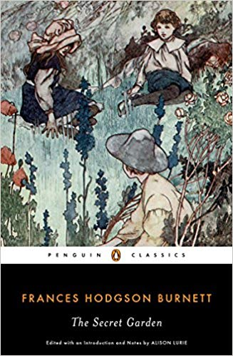 The Secret Garden Ebook - Penguin